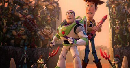 Imágenes de Toy Story