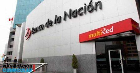 CRONOGRAMA DE PAGOS (MES DE JULIO 2020) PAGO DE ADMINISTRACIÓN PUBLICA - PENSIONES - REMUNERACIONES - Banco de la Nación