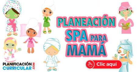 Proyecto, Planeacion SPA para Mamá